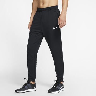 Nike Dri-FIT Men's Tapered Fleece Training Trousers