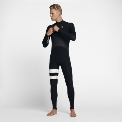 Hurley Advantage Plus 3/2mm Fullsuit Men's Wetsuit