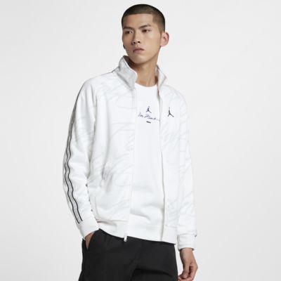 Jordan Jumpman Tricot mønstret jakke