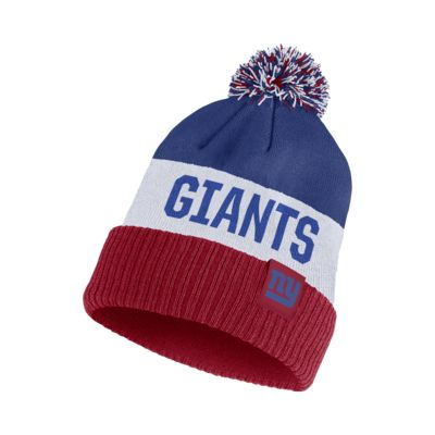 Nike (NFL Giants) Beanie