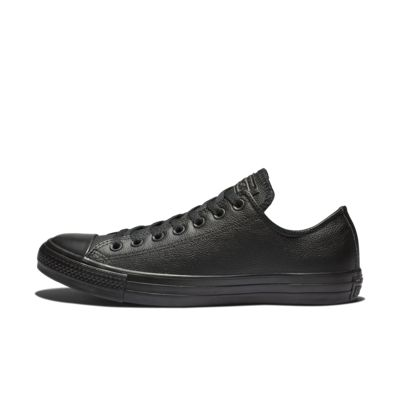 Converse Chuck Taylor All Star Leather Low Top Unisex Shoe
