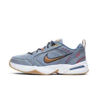 Nike Air Monarch IV PRM男子训练鞋
