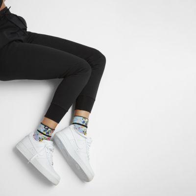 Ankelstrumpor Nike SNEAKR Sox Floral