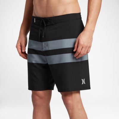 "Hurley Phantom Blackball Men's 18"" (45.5cm approx.) Board Shorts"