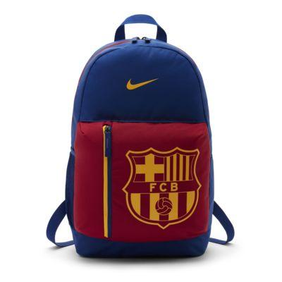 Παιδικό ποδοσφαιρικό σακίδιο FC Barcelona Stadium