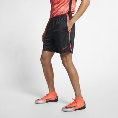 Nike Breathe Academy Men's Football Shorts
