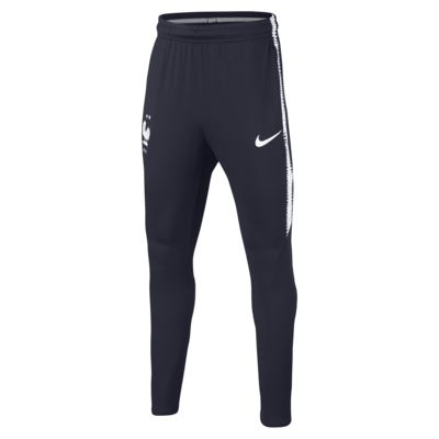 FFF Dri-FIT Squad Pantalón de fútbol - Niño/a
