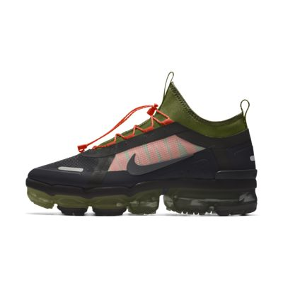 Nike Air VaporMax 2019 Utility By You Custom Men's Shoe