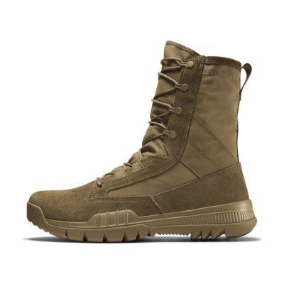 Nike SFB Gen 2 20.5cm (approx.) Men's Unisex Boots Brown pJ6402Y