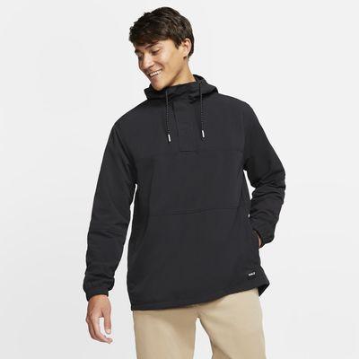 Hurley Dr-Fit Bevel Men's Anorak Jacket