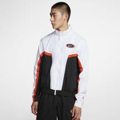 Nike Throwback 男子梭织篮球夹克