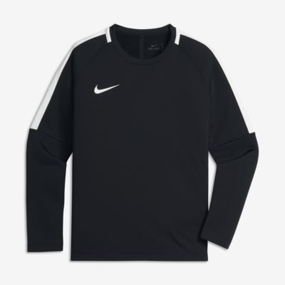 Nike Dri-FIT Academy Older Kids' (Boys') Football Crew
