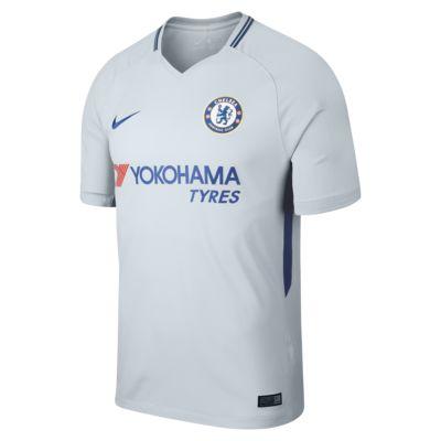 Купить Мужское футбольное джерси 2017/18 Chelsea FC Stadium Away