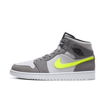 Air Jordan 1 Mid Men's Shoe