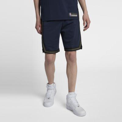 กางเกงบาสเก็ตบอลขาสั้นผู้ชาย NikeLab Collection Performance