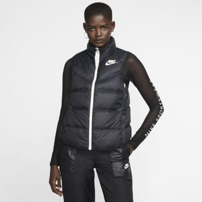 Nike Sportswear Windrunner Down-Fill Women's Reversible Vest