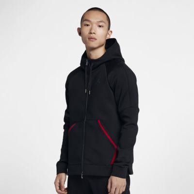 Jordan Sportswear Flight Tech Men's Full-Zip Hoodie