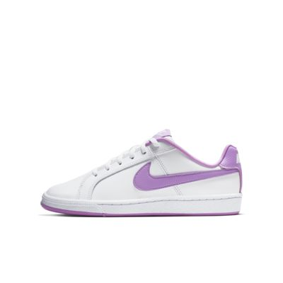 NikeCourt Royale Older Kids' Shoe