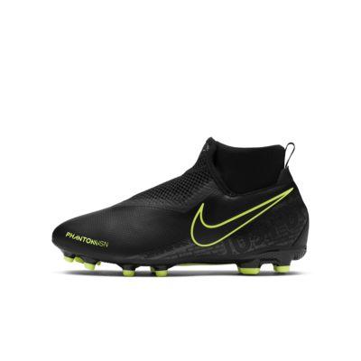 Ποδοσφαιρικό παπούτσι για πολλές επιφάνειες Nike Jr. Phantom Vision Academy Dynamic Fit MG για μικρά/μεγάλα παιδιά