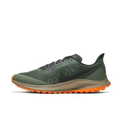 Nike Zoom Pegasus 36 Trail GORE-TEX Arazi Tipi Erkek Koşu Ayakkabısı