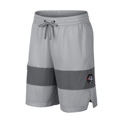 กางเกงบาสเก็ตบอลขาสั้นผู้ชาย Nike Dri-FIT KD