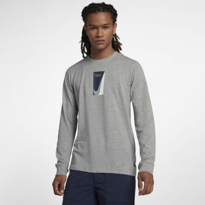 Nike SB Men's Long-Sleeve T-Shirt