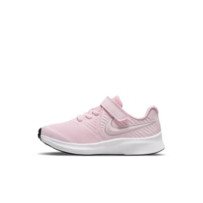 Nike Star Runner 2 (PSV)幼童运动童鞋
