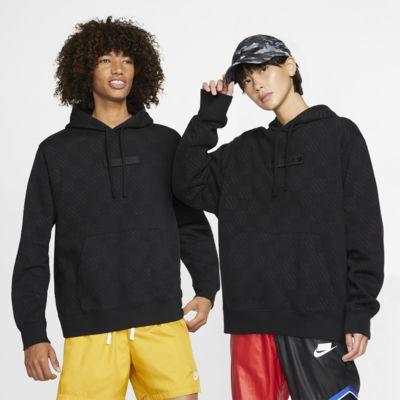 Sweat à capuche en tissu Fleece Nike Sportswear