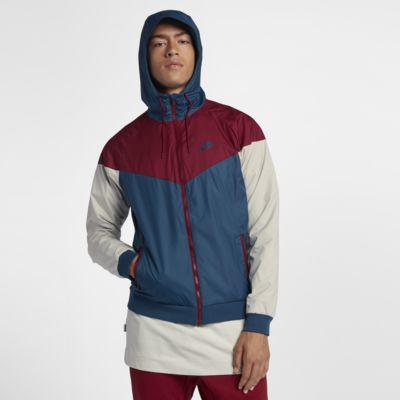 91ff81852c Nike Sportswear Windrunner Men s Jacket. Nike Sportswear Windrunner