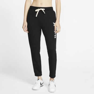 Hurley One And Only Fleece-Jogger für Damen