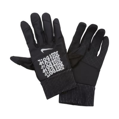 Nike Shield JDI Flash Men's Running Gloves