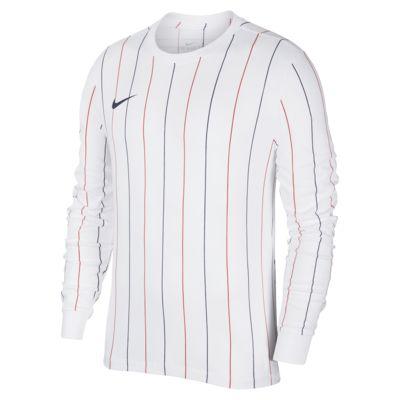 PSG Men's Long-Sleeve Football T-Shirt