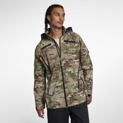 Jacka NikeLab Collection för män
