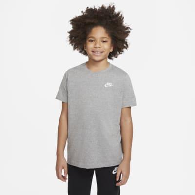 Nike Sportswear T-skjorte til store barn