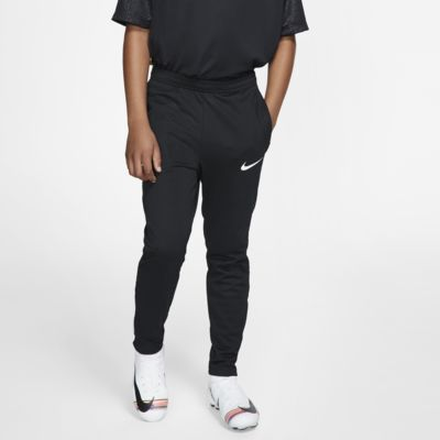 Pantalones de fútbol para niños talla grande Nike Dri-FIT Mercurial