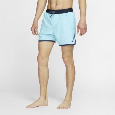 """Nike Linen Blade Men's 5"""" Swim Shorts"""