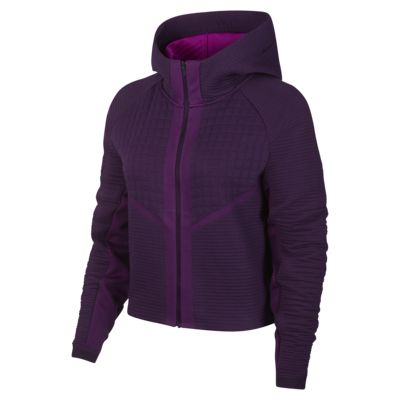 Nike Men's Nike 3.0 Therma Fit Hoodie, Size X Large R Pink from NORDSTROM | Shop