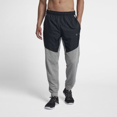 Nike Dri-FIT Men's Utility Fleece Training Trousers