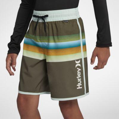 """Hurley Phantom Chill Boys' 16"""" Board Shorts"""