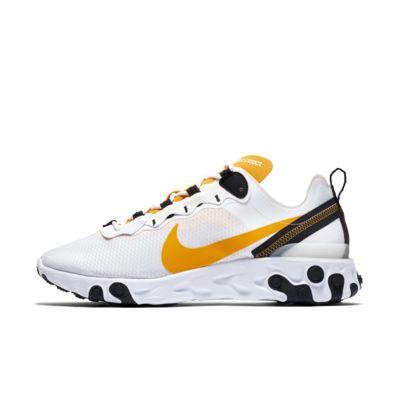 รองเท้าผู้ชาย Nike React Element 55 SE