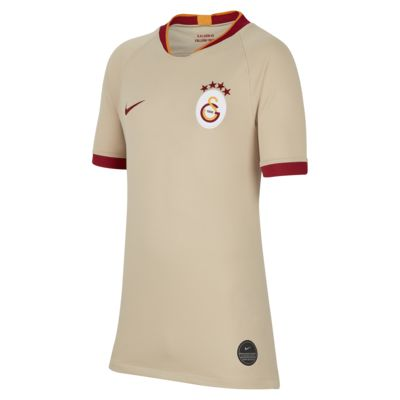 Camiseta de fútbol de visitante para niño talla grande Stadium del Galatasaray 2020