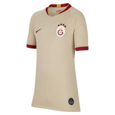 Koszulka piłkarska dla dużych dzieci Galatasaray 2020 Stadium Away