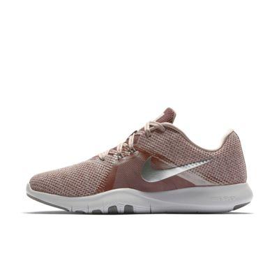 Nike Flex Trainer 8 Premium Zapatillas de entrenamiento, para clases de fitness y para el gimnasio - Mujer