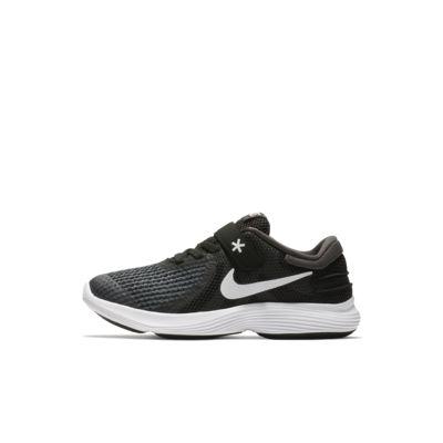 Nike Revolution 4 FlyEase cipő gyerekeknek