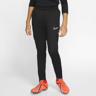Nike Dri-FIT Academy futballnadrág nagyobb gyerekeknek