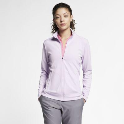 Nike Dri-FIT UV női golfkabát