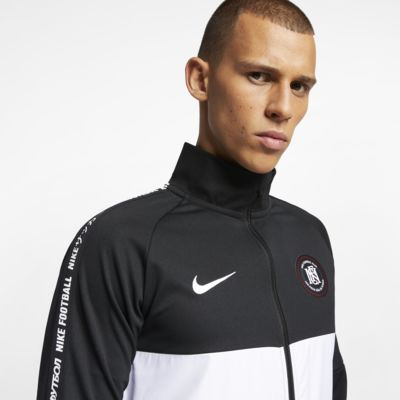 Nike F.C. Men's Soccer Track Jacket