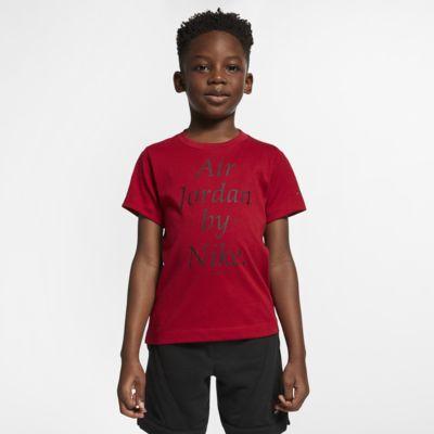 T-shirt dla małych dzieci Jordan Sportswear
