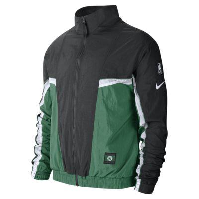 Boston Celtics Nike Men's NBA Tracksuit Jacket