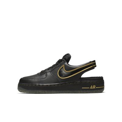 Nike Air Force 1 VTF Big Kids' Shoe